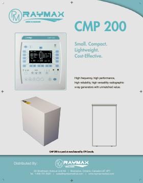 CMP200 Generator