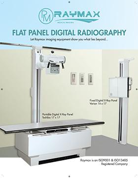 Brochure - X-ray